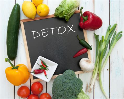 Detoxing From by Despite Its Growing Popularity Detoxing Is Still Commonly