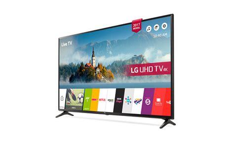 Tv Led Lg 49 Sj800t Uhd Tv 4k Smart Nano Cell Display New lg 49uj630v 49 quot uhd 4k hdr smart led tv ebuyer