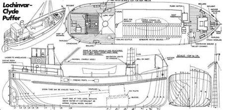 model ship plans blueprints drawings