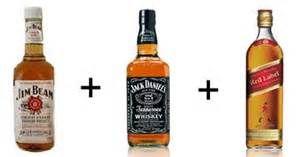 6 whiskey shots everyone should know how to make made man
