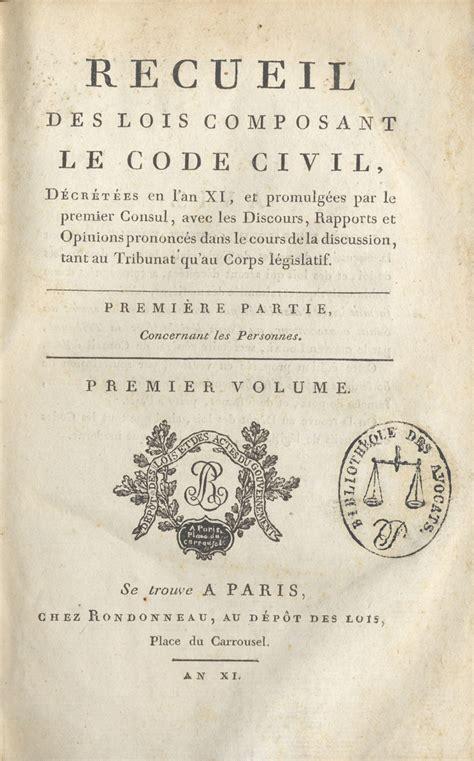 code civil avec code civil belgique
