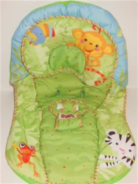 fisher price replacement swing cover fisher price rainforest open top cradle swing replacement