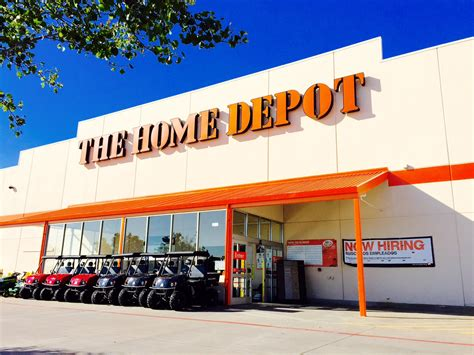 the home depot in baytown tx 77521 chamberofcommerce