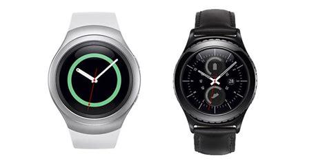 Tali Jam Samsung Gear S2 S3 Classic Magnetic Stainless Steel pt solid gold berjangka samsung pamerkan smartwatch