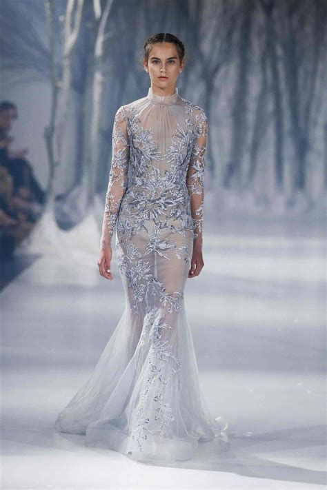 Paolo Sebastian Ground Breaking 16 bridal Collection