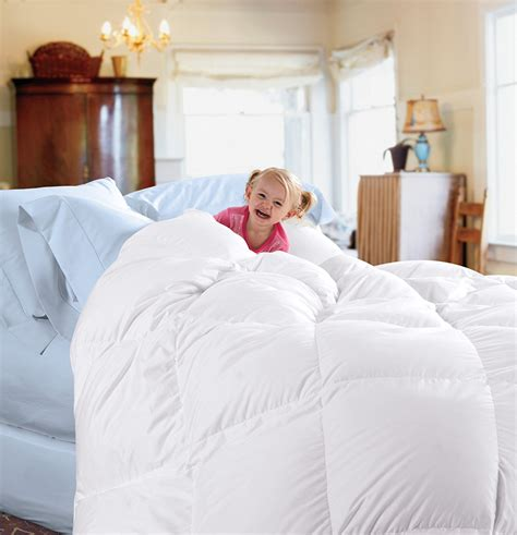 comforter reviews cuddle down 233tc down comforter review best down