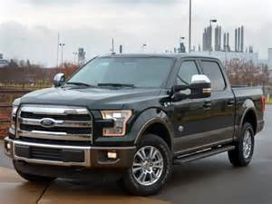 2015 Ford F150 Specs 2015 Ford F 150 Specs And Features Carfax