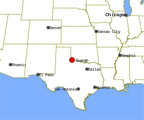 quanah texas map quanah profile quanah tx population crime map