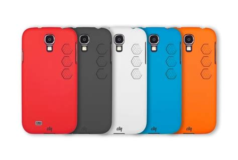 cliq android smartphone cases adds useful buttons - Android Phone Cases