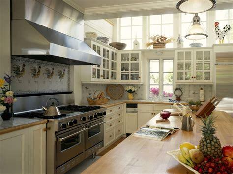 fresh  modern interior design kitchen