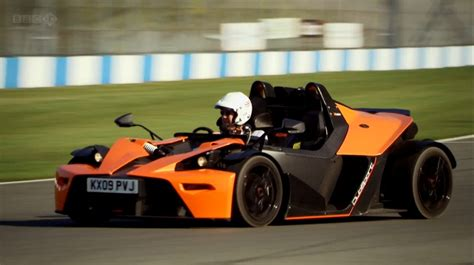 Ktm Top Gear Imcdb Org 2009 Ktm X Bow Clubsport In Quot Top Gear 2002 2015 Quot