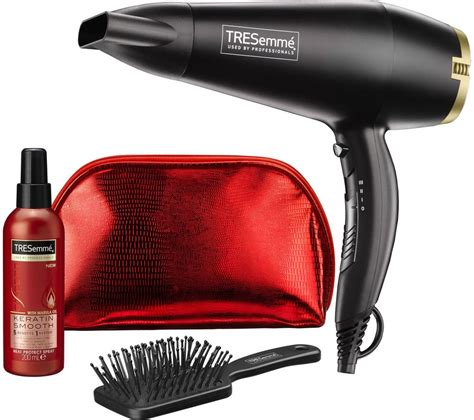 Effects Of Hair Dryer On The Brain tresemme 1500w travel hair dryer octer 163 12 99
