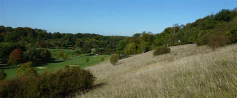 bringing kents historic golf course back to its former west kent golf course london wildlife trust