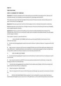 trial questions answers logistics and supply chain management 2