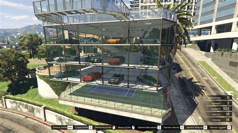 mod gta 5 map editor michael s garage 3 party terrace map editor spg