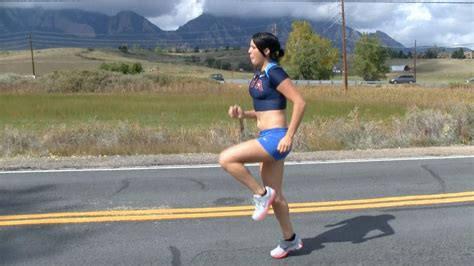 From To Running by Proper Running Technique Running Form Tips And Drills