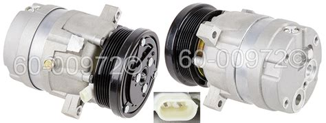 chevrolet lumina ac compressor parts view part sale buyautoparts