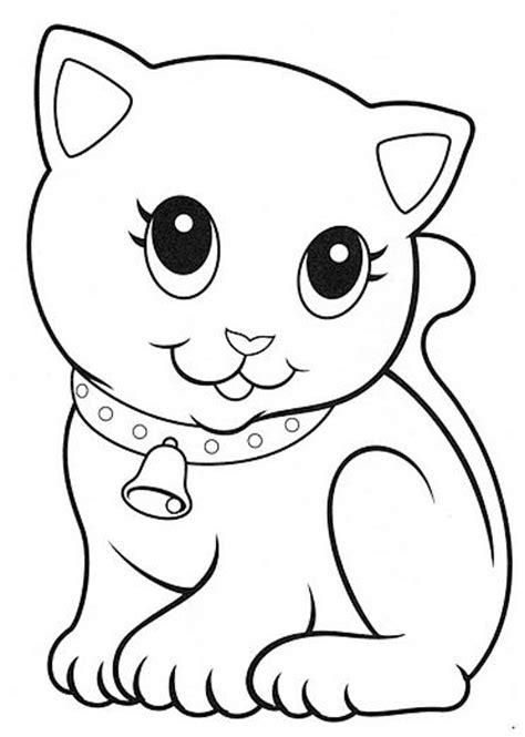 imagenes tiernas de amor para colorear las mas tiernas imagenes de gatito para colorear dibujos