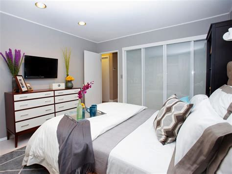 modern bedroom photos hgtv the high low project hgtv