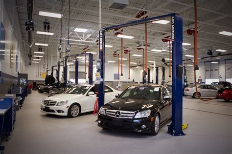 Mercedes Shop Mercedes Diagnostics Repair Calgary S Independent