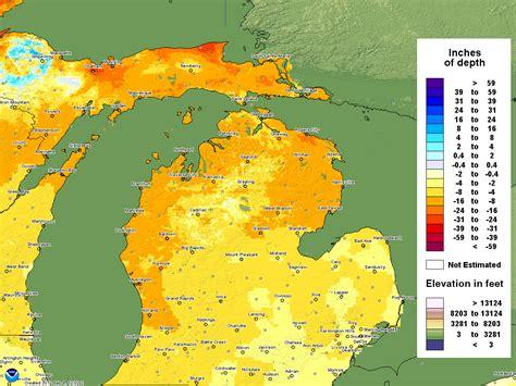 Cadillac Weather Radar by Weather Cadillac Mi Radar Range Weather Forecast For