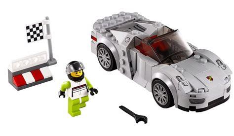 Lego 75910 Porsche 918 Spyder I Brick City