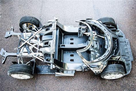koenigsegg winter koenigsegg regera carbon chassis surfaces looks like