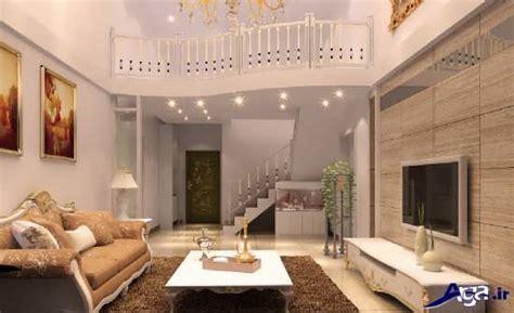 home design from inside مدل خانه های دوبلکس با دکوراسیون های مدرن و لوکس
