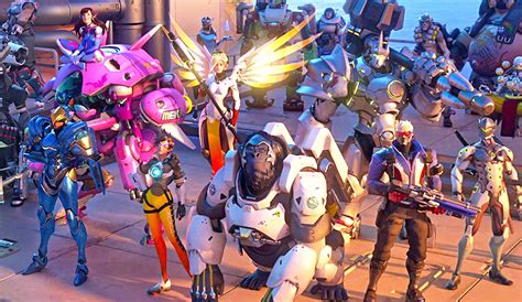 new year 2018 overwatch overwatch director promises a new maps and much