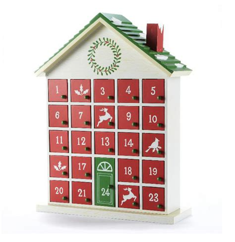 advent calendars thatll  counting   christmas