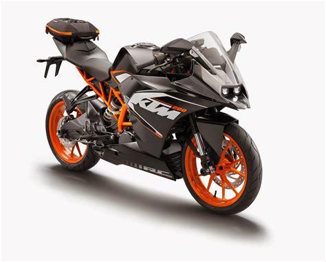 Ktm Duke 200 Rc K Bikers V37