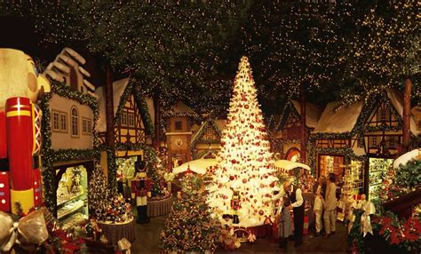 germany bavaria christmas customs events