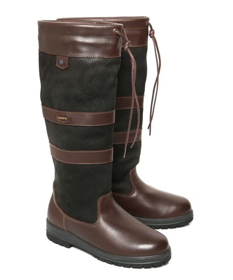 country boots dubarry galway extrafit country boots