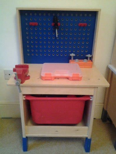 ikea tool bench ikea workbench for kids for sale in dublin 8 dublin from