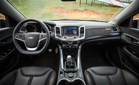 Chevy Ss Interior by 2018 Chevrolet Ss Redesign And Price 2017 2018 World
