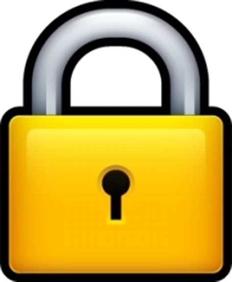 What Is Lock by Lock Free Icon In Format For Free 58 99kb