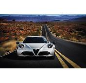 Alfa Romeo 4C 2014 Wallpaper  HD Car Wallpapers ID 3320