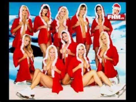 imagenes mujeres vestidas de navidad mujeres famosas y sexys vestidas de santa claus 2011