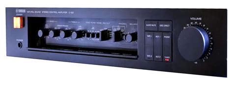 yamaha   stereo control amplifier manual hifi engine