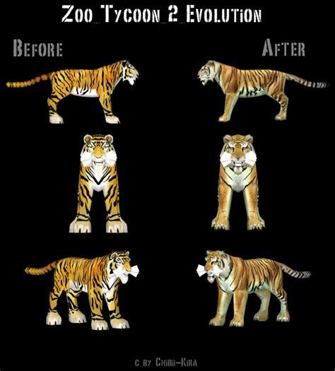 the jaguar tycoon books zoo tycoon 2 skin
