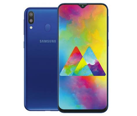 samsung galaxy m20 price in bangladesh specifications mobiledokan