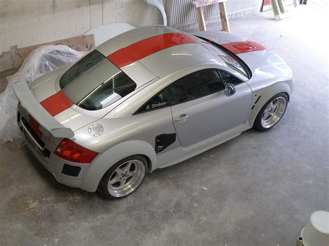Audi Tt 8n Parts Dmc Widebody Kit News Audi Tt Mk1 8n Tuning Parts