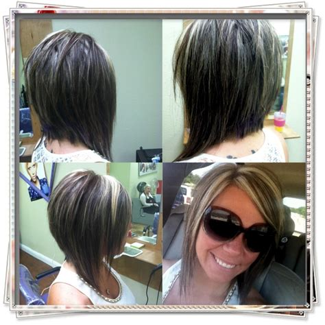 how to style a swing bob when you have curly hair swing bob cut color no hairstyles pinterest bobs