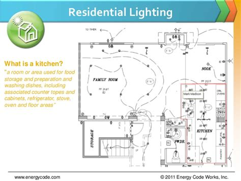 Title 24 Kitchen Lighting Residential Title 24 Lighting Ashrae 62 2 Ventilation Codes