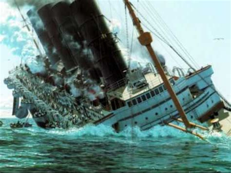 Of The Sinking by 95th Anniversary Of The Sinking Of The Lusitania