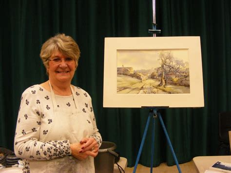 Medianeo Votre M 233 Diath Carole Christine Adams Charnwood Drawing And Painting Club