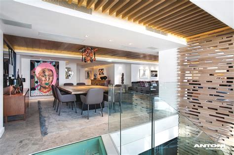 design apartment cape town clifton view 7 two story contemporary apartment by antoni