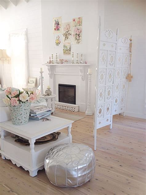 17 Best images about SHABBY CHIC ~ FIREPLACES on Pinterest