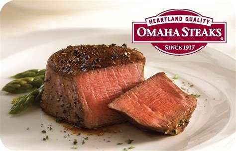 Omaha Steaks Sweepstakes - 50 off everything state wide on omaha steaks mumblebee inc
