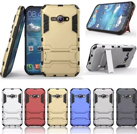 Future Armor Samsung Galaxy J1 2016 high quality future high tech 2 in 1 hybrid armor cover for samsung galaxy j1 ace plastic